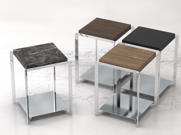 Portfolio Coffee Table 4