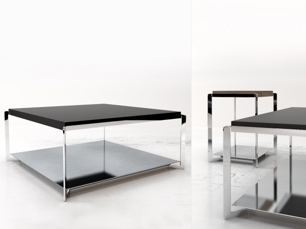 Portfolio Coffee Table 3