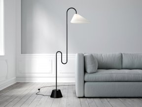 Roattino Floor Lamp