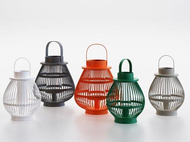 Lumpur lanterns 1