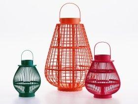 Lumpur lanterns