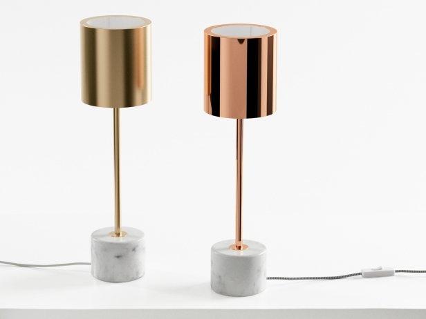 Elk 1 Light Table Lamp 1