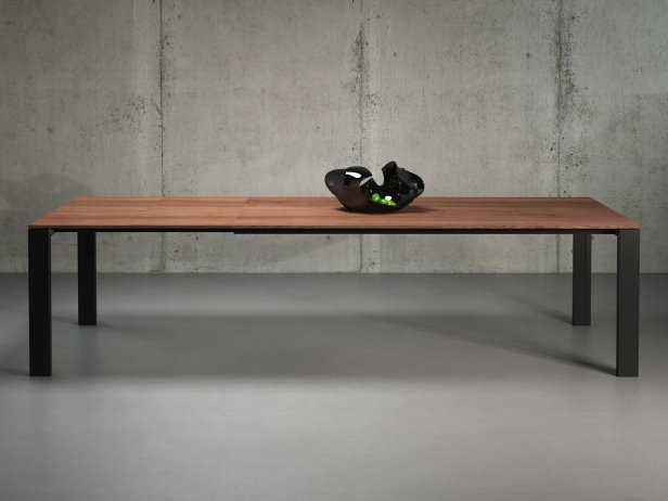 Naia Extendable Dining Table 3
