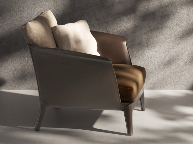 Isabel Armchair XL 2
