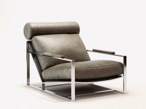 Cruisin Lounge Chair & Ottoman