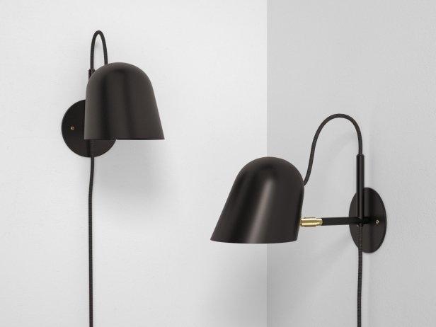 Streck Bedside Lamp 1