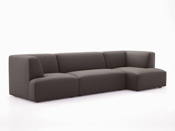 Concept 1010 Corner Sofa 3