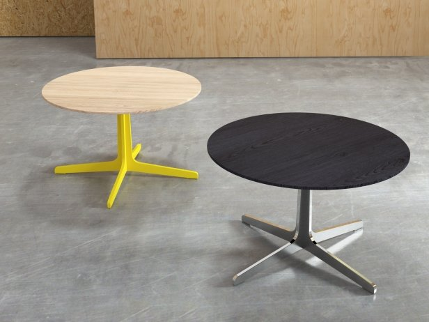 DS-144/61 Side Table 1