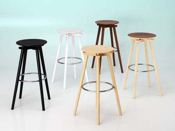 Bar Stool CC 9