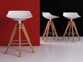 Flow Stool VN 4-65