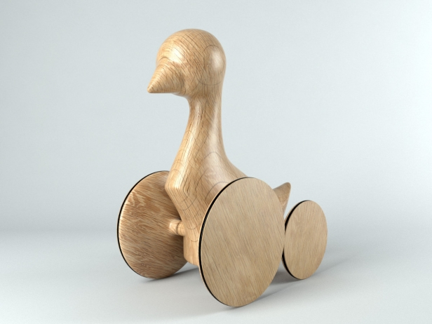 Wooden Toys 9