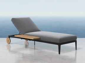 Poolside Lounger