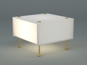 G61 S Table Lamp