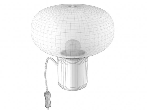 Karl-Johan Table Lamp 3