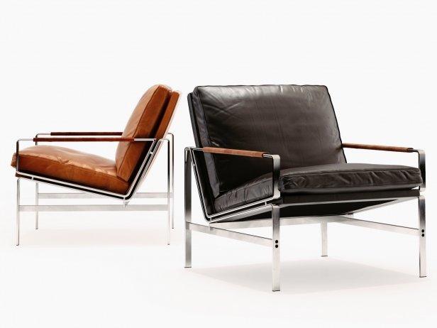 FK 6720 Easy Chair 1