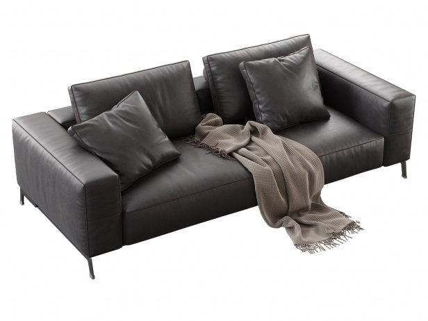 Ettore 2-Seater Sofa 4