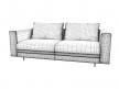 Enki 2-Seater Sofa 5