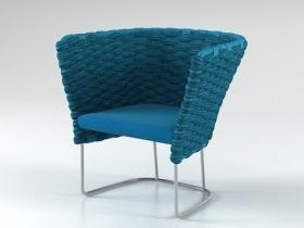 Ami armchair 77