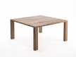 DS-777 Dining Table Wood 1