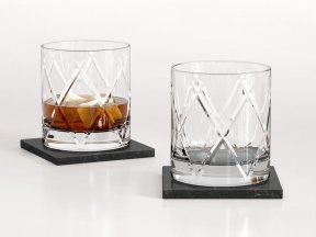 Short Stories Glass Set