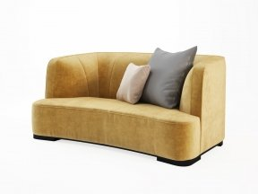 Francis 180 2-Seater Sofa