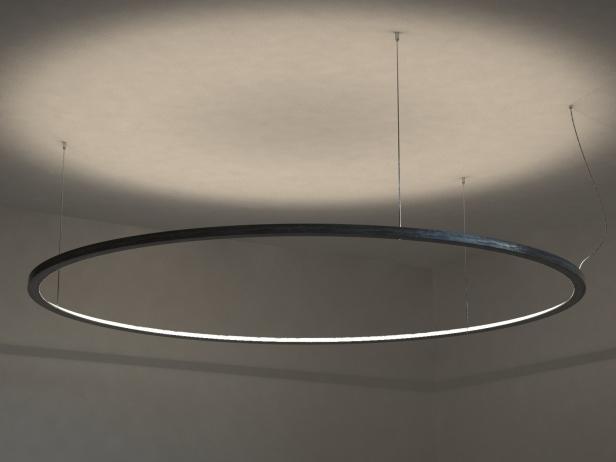 Framed Circle 1