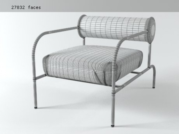 Sofa with Arms 13