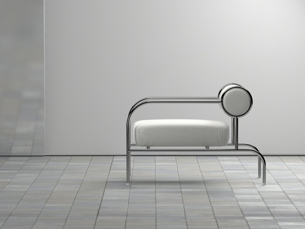 Sofa with Arms 10
