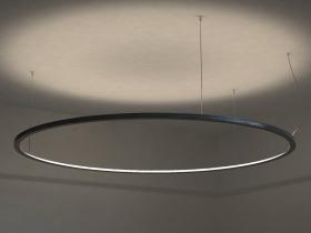 Framed Circle
