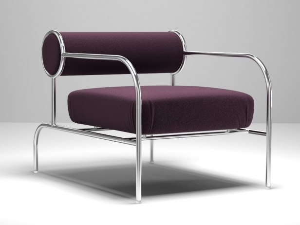 Sofa with Arms 12