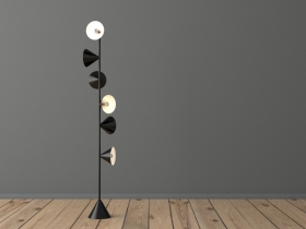 Vertical 1 Floor Lamp