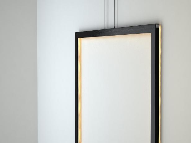 Framed Square 1