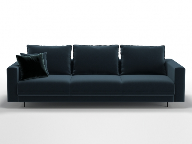 Enki 3-Seater Sofa 3
