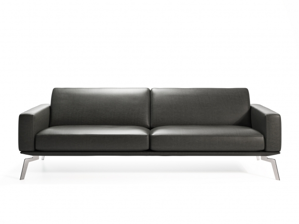 DS-87 3-Seater Sofa 1