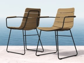 William Chair