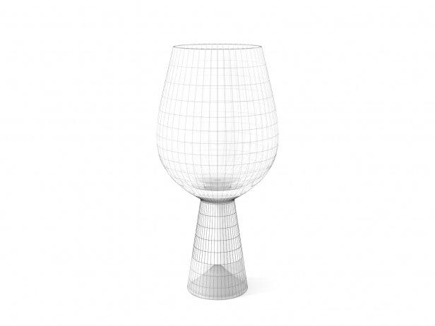 Tank Glassware 6
