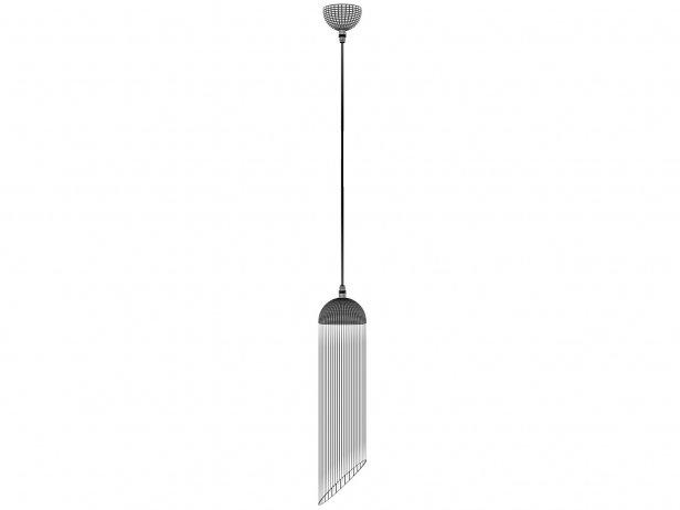 Pipe Pendant Light 6