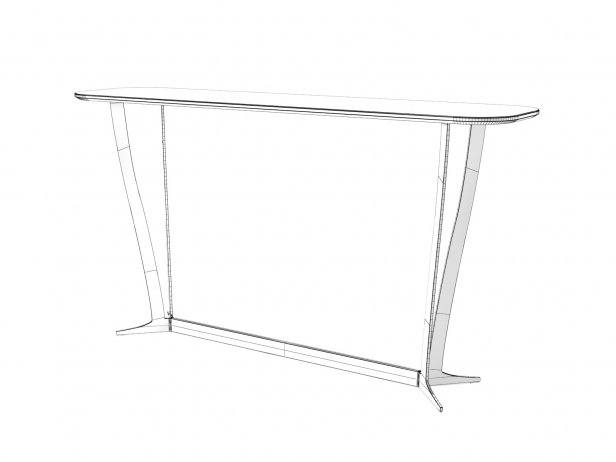 Richard Console Tables 4