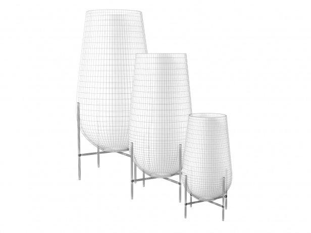 Echasse Vases 8