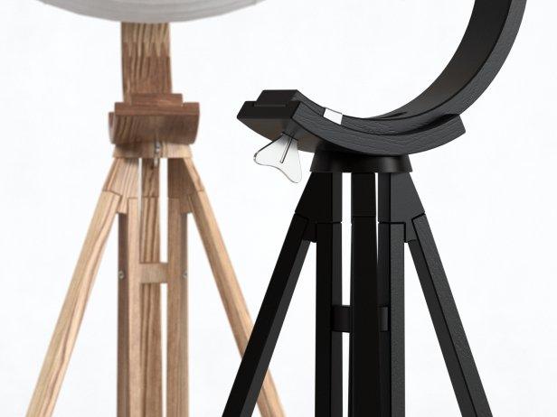 Kyoto Floor Lamp 3