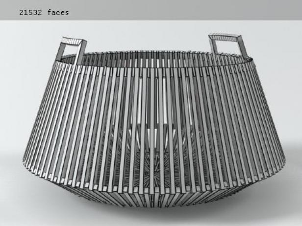 Baskets 24