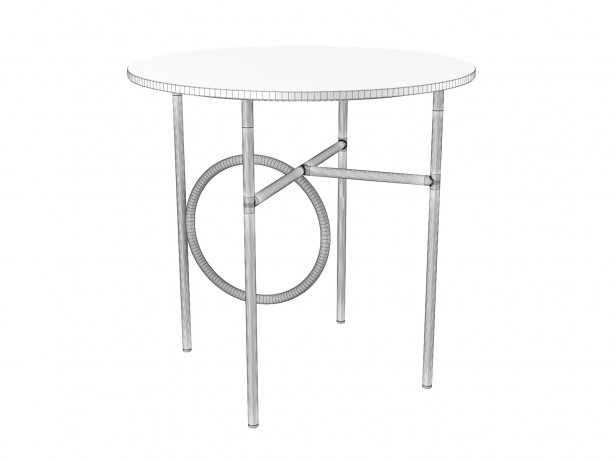 Ring Side Tables 12