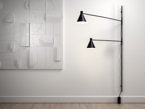 Nota Wall Lamp