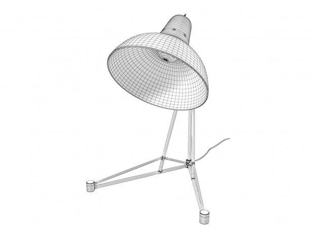Diana Table Lamp 4