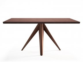 Noa 160 Rectangular Dining Table