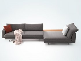 Wickie Sofa