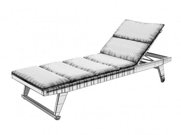 Gio Chaise Lounge 9