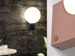 Journey SHY2 Wall Lamp