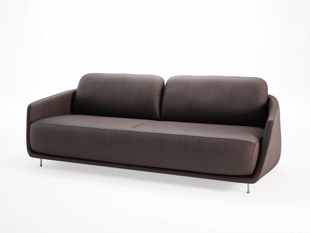 Okura Sofa Low Back 1