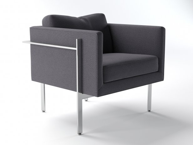 Drop In Armchair 6